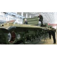 """Новый российский танк Т-14 """"Армата"""" потеснит западные аналоги"""